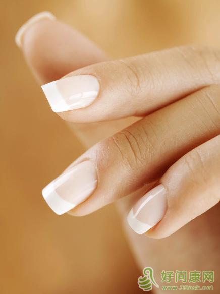 孕妇指甲凹凸不平的原因